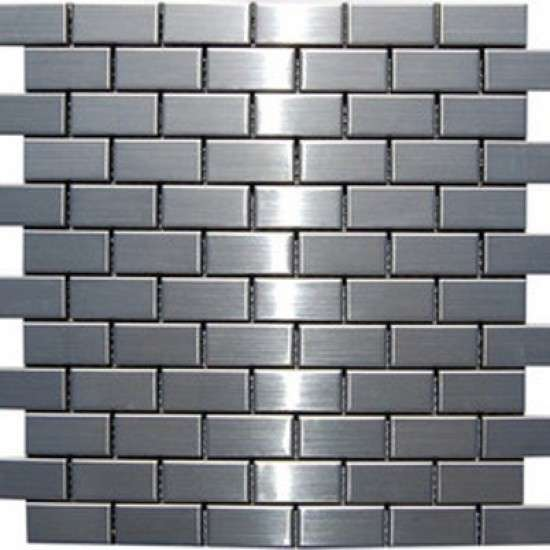 Stainless Steel Brick Tile Manufacturers