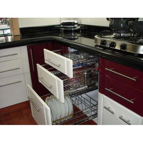 Stainless Steel Cabinet Accessory Manufacturers