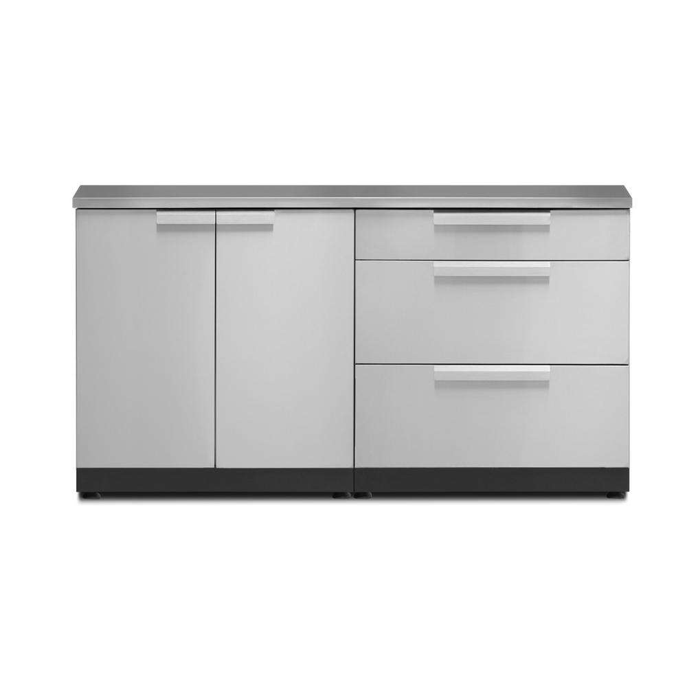 Stainless Steel Cabinet Set Manufacturers