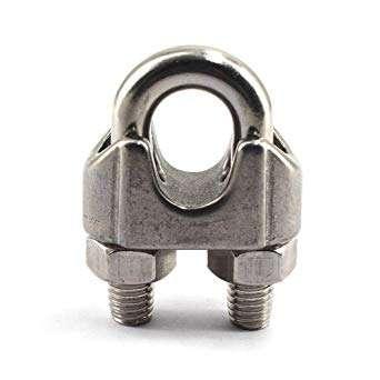 不锈钢电缆扣 制造商