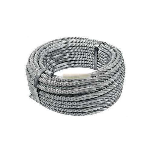Stainless Steel Cable Rope Manufacturers