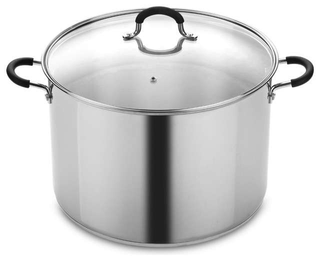Stainless Steel Canning Pot Manufacturers