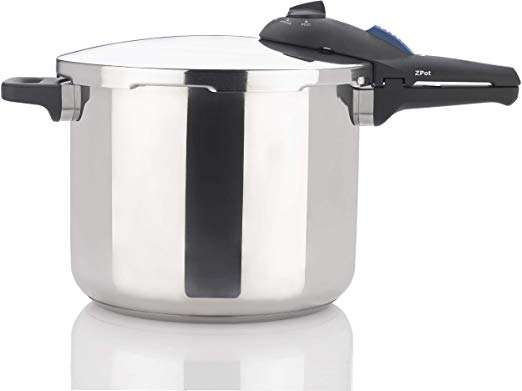 Stainless Steel Canning Pressure Cooker Manufacturers