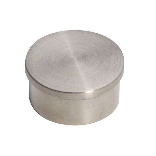 Stainless Steel Cap End Manufacturers