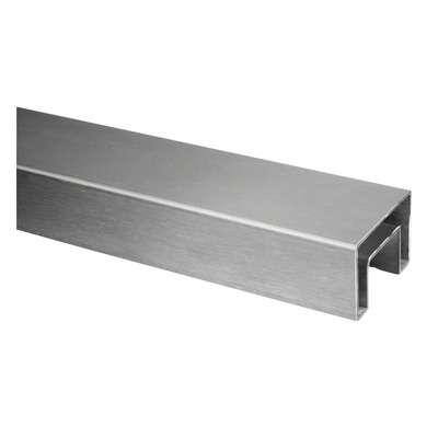 Stainless Steel Cap Rail Manufacturers