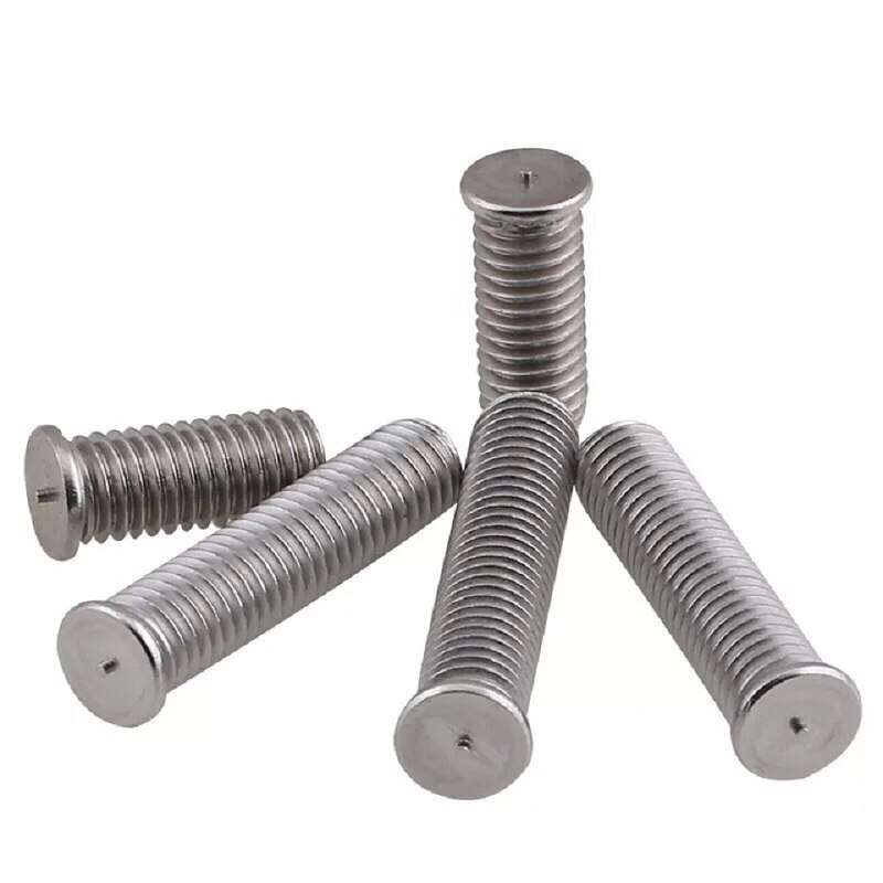 Stainless Steel Capacitor Manufacturers