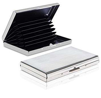 Stainless Steel Card Holder Manufacturers