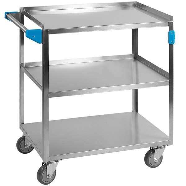 Stainless Steel Cart Importers