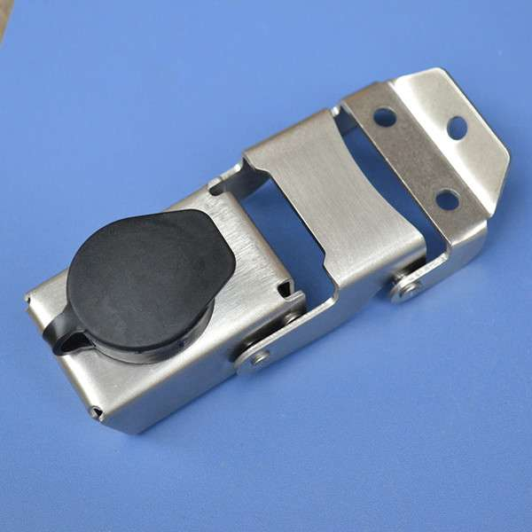 Stainless Steel Case Lock Manufacturers
