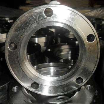 不锈钢铸造法兰 制造商