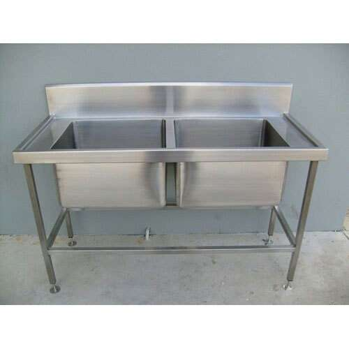 Stainless Steel Catering Sink Manufacturers
