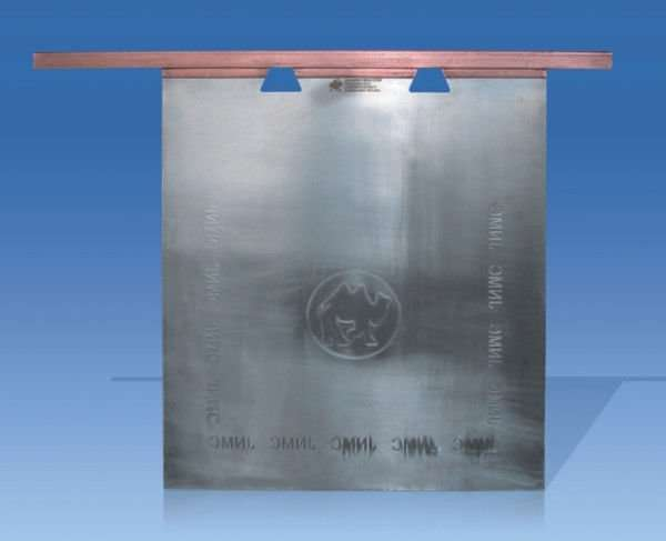 Stainless Steel Cathode Manufacturers