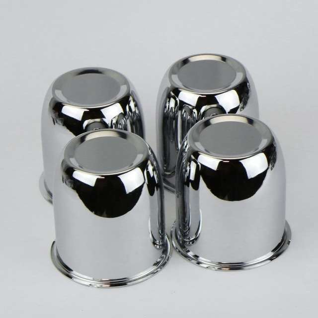 Stainless Steel Center Cap Manufacturers