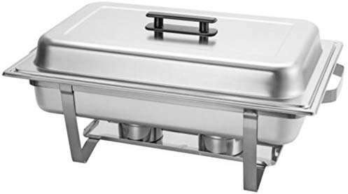 Stainless Steel Chaffing Dish Manufacturers