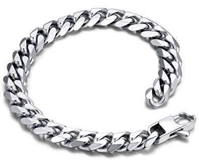 Stainless Steel Chain Bracelet Manufacturers