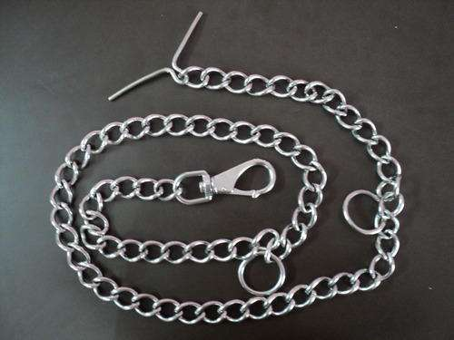 Stainless Steel Chain Dog Manufacturers