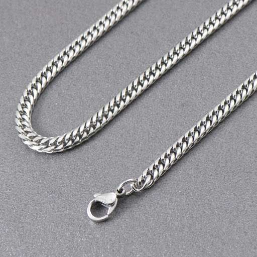 Stainless Steel Chain Jewelry Manufacturers