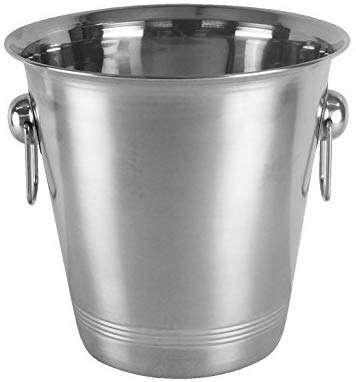 Stainless Steel Champagne Bucket Manufacturers