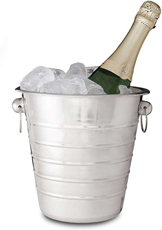 Stainless Steel Champagne Cooler Manufacturers