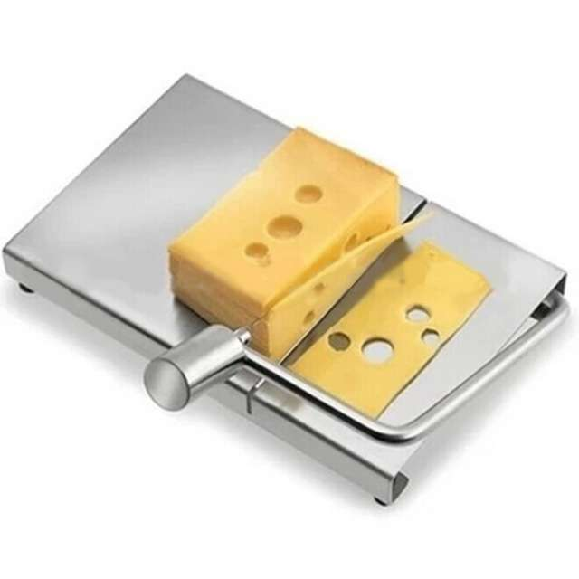 Stainless Steel Cheese Cutter Manufacturers
