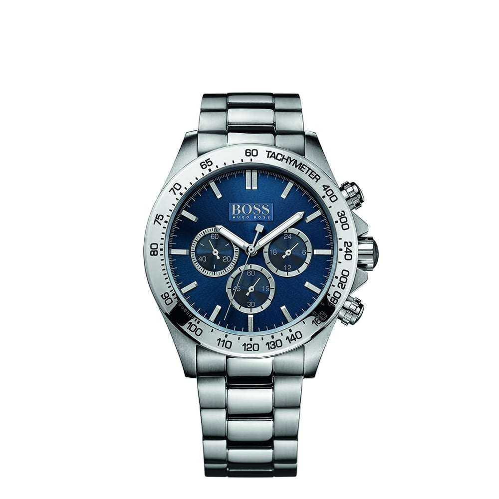 Stainless Steel Chronograph Watch Manufacturers