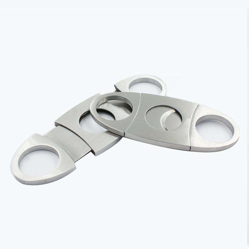 Stainless Steel Cigar Cutter Manufacturers