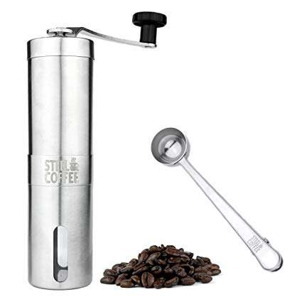 Stainless Steel Coffee Grinder Manufacturers