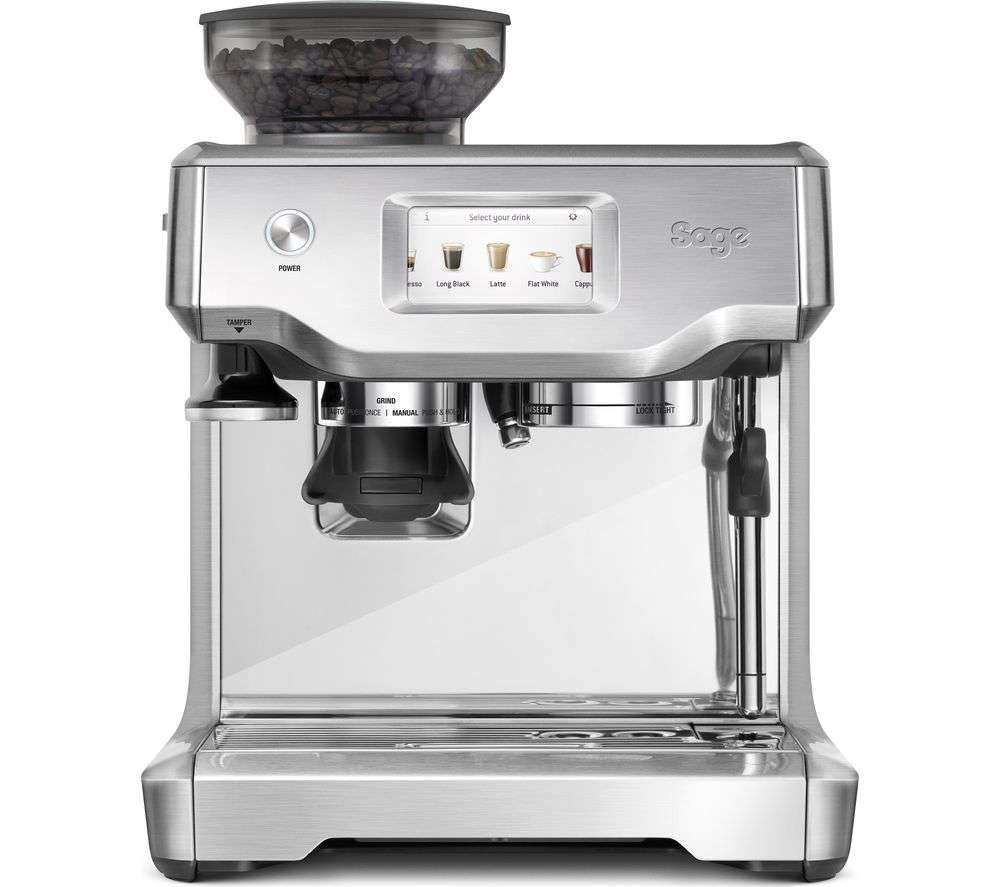 Stainless Steel Coffee Machine Manufacturers