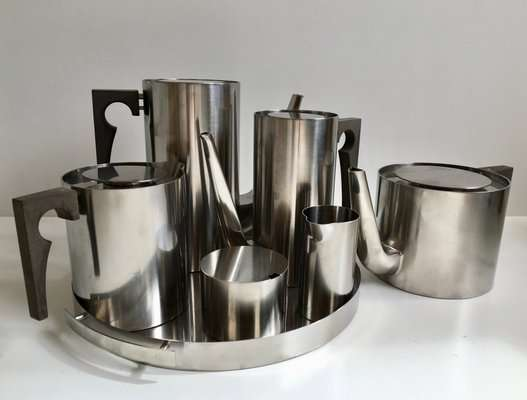 Stainless Steel Coffee Set Manufacturers