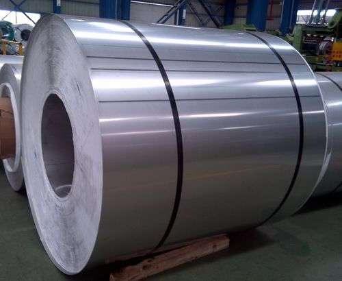 Stainless Steel Cold Roll Coil Manufacturers