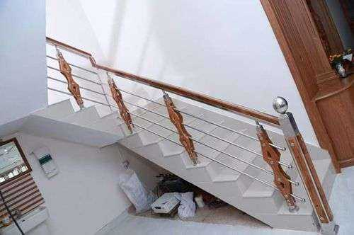 Stainless Steel Combination Railing Manufacturers