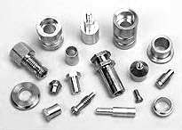 Stainless Steel Component Manufacturers