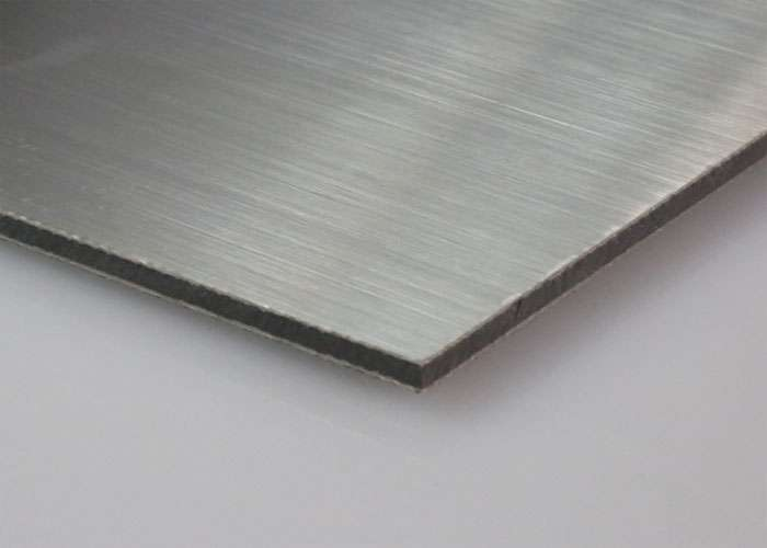 Stainless Steel Composite Panel Manufacturers