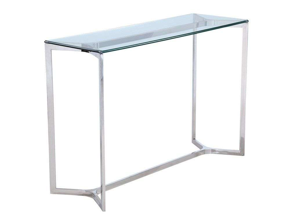 Stainless Steel Console Manufacturers