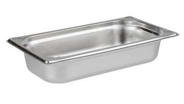Stainless Steel Container Pan Manufacturers