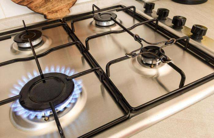 Stainless Steel Cook Top Manufacturers