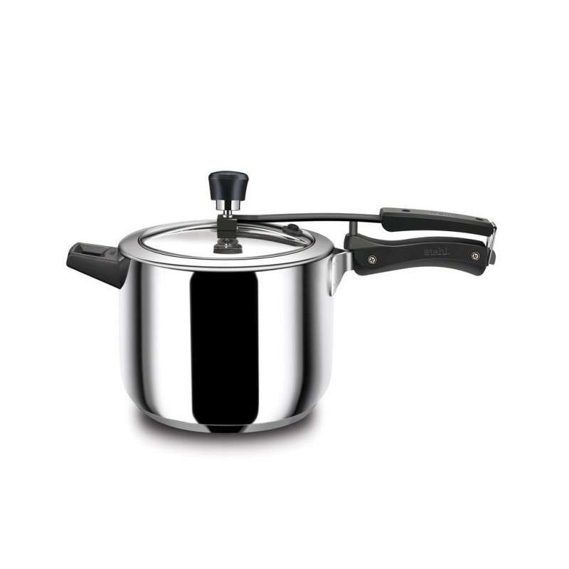 Stainless Steel Cooker Manufacturers