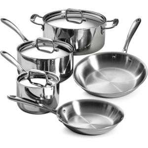 Stainless Steel Cookware Sticking Manufacturers