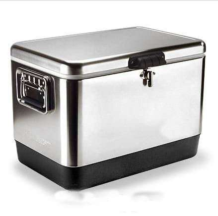 Stainless Steel Cooler Box Manufacturers