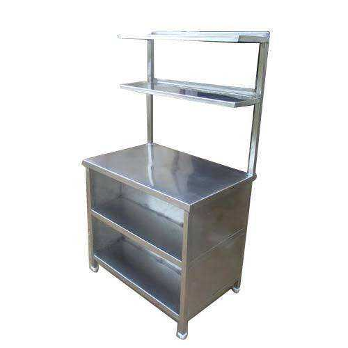 Stainless Steel Counter Manufacturers