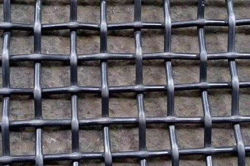 Stainless Steel Crimped Mesh Manufacturers