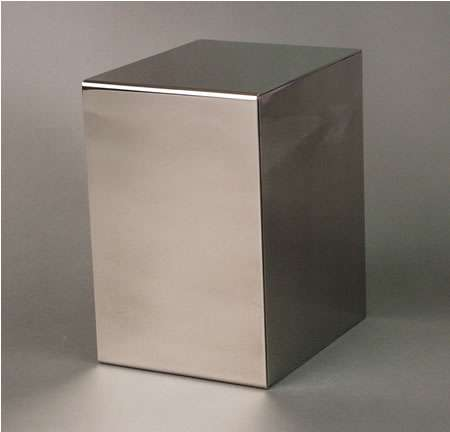 Stainless Steel Cube Manufacturers