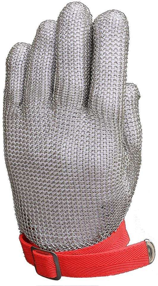 Stainless Steel Cut Resistant Glove Manufacturers