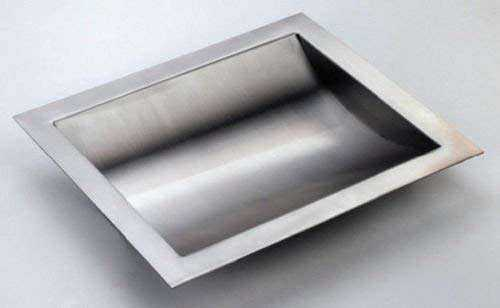 Stainless Steel Deal Tray Manufacturers