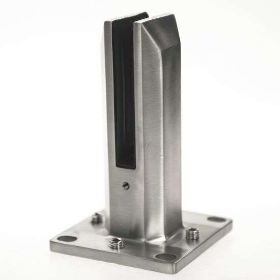 Stainless Steel Deck Base Manufacturers