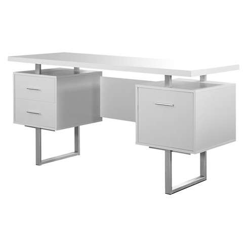 Stainless Steel Desk Manufacturers
