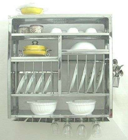 Stainless Steel Dish Stand Manufacturers