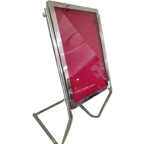 Stainless Steel Display Board Manufacturers