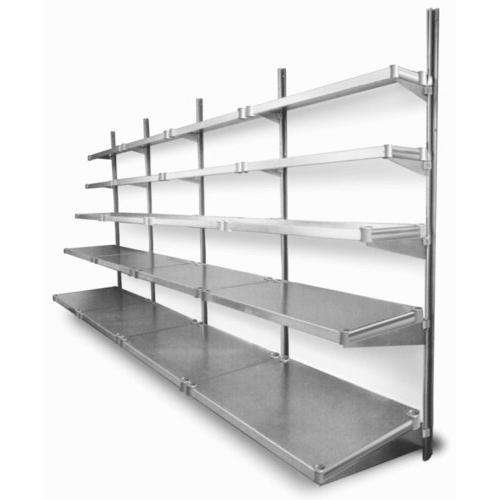 Stainless Steel Display Rack Manufacturers
