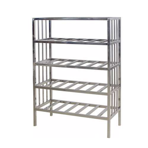Stainless Steel Display Shelf Manufacturers
